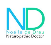 Noelle de Dreu's Logo