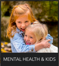 Mental Health and Kids