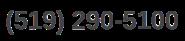 (519) 290-5100